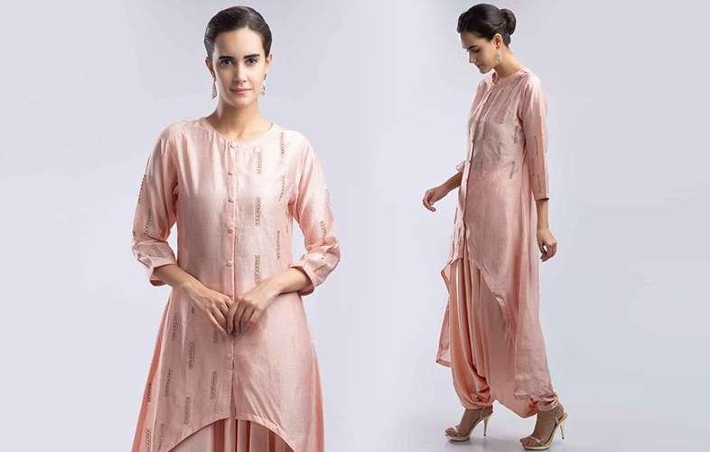 14093b8750 10 Designer Punjabi Salwar Suits for All Time Pretty Looks