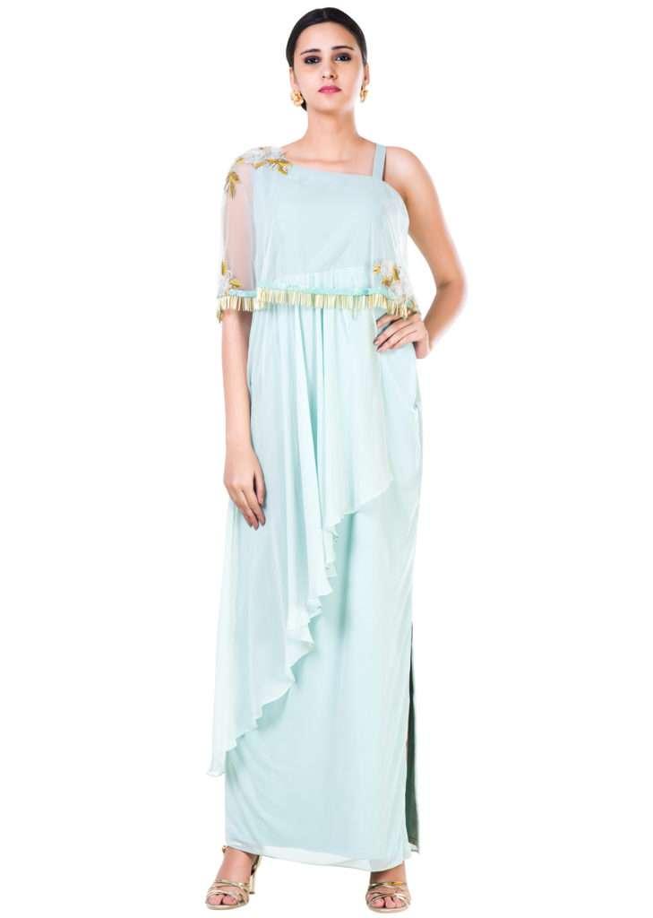 blush-green-single-shoulder-cape-fringe-work-gown-437507_2_