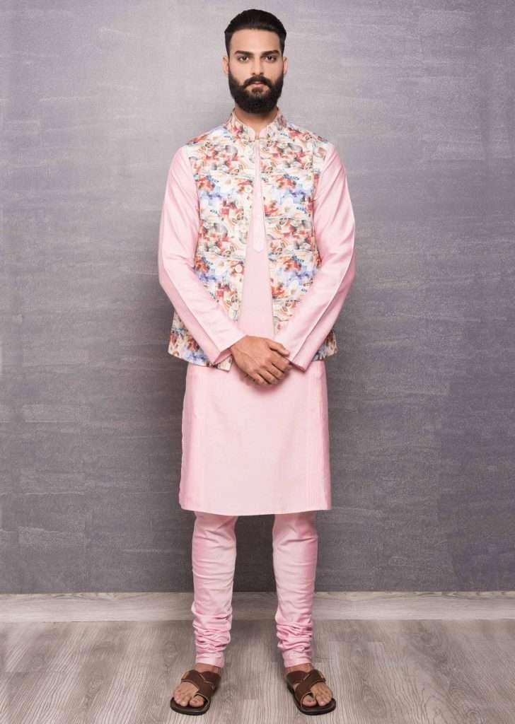 pink-cotton-silk-kurta-and-churidar-with-digital-printed-nehru-jacket-469389_2_