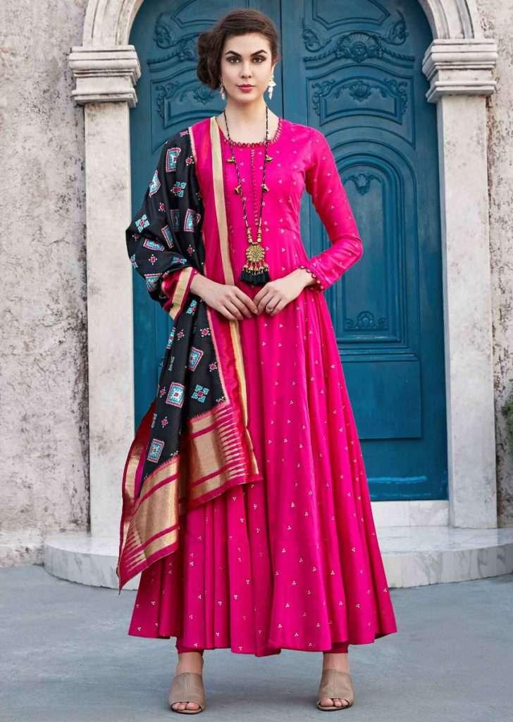 rani-pink-anarkali-suit-with-black-silk-dupatta-468721_2_