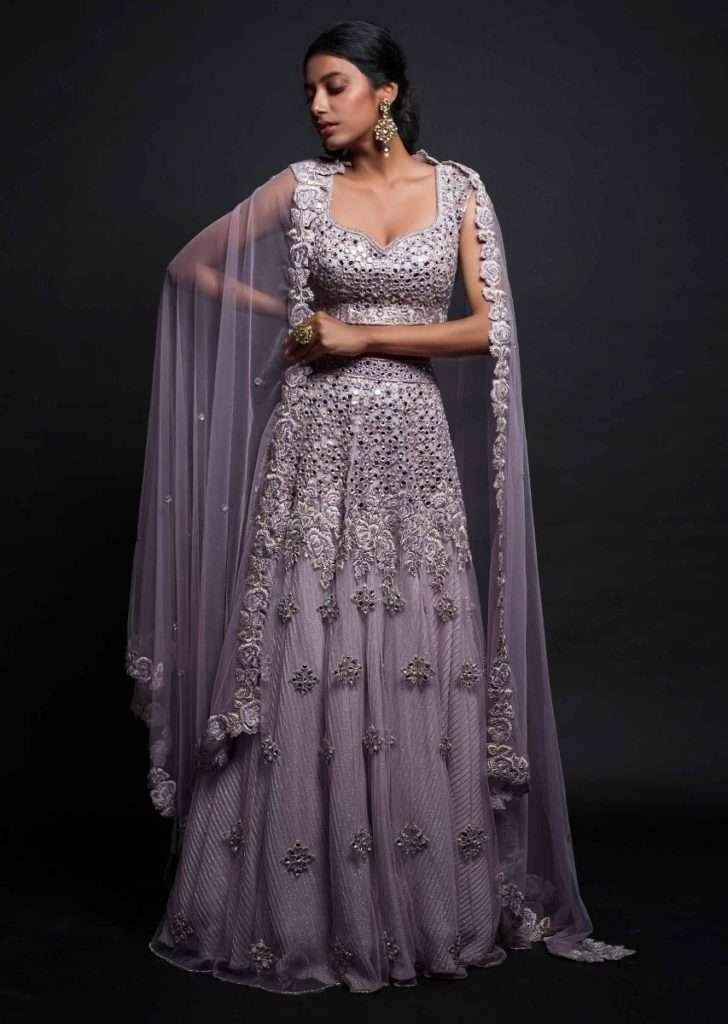 lavender-lehenga-in-net-beautified-with-mirror-abla-work-online---kalki-fashion-497794_1_