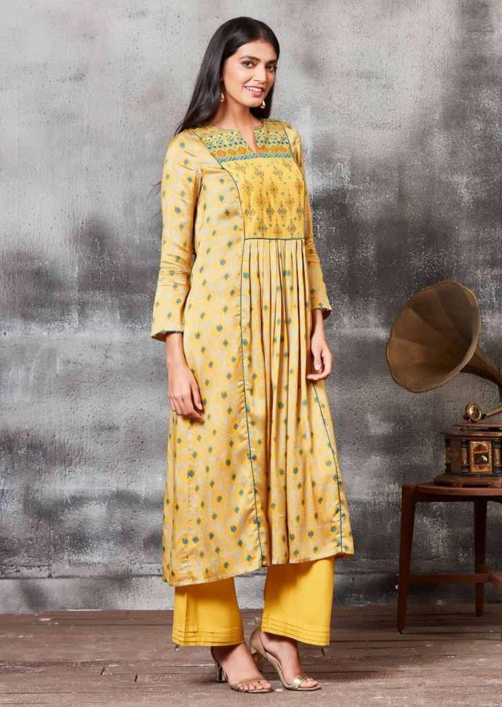 Make it 4-1 - Buy Long kurti online