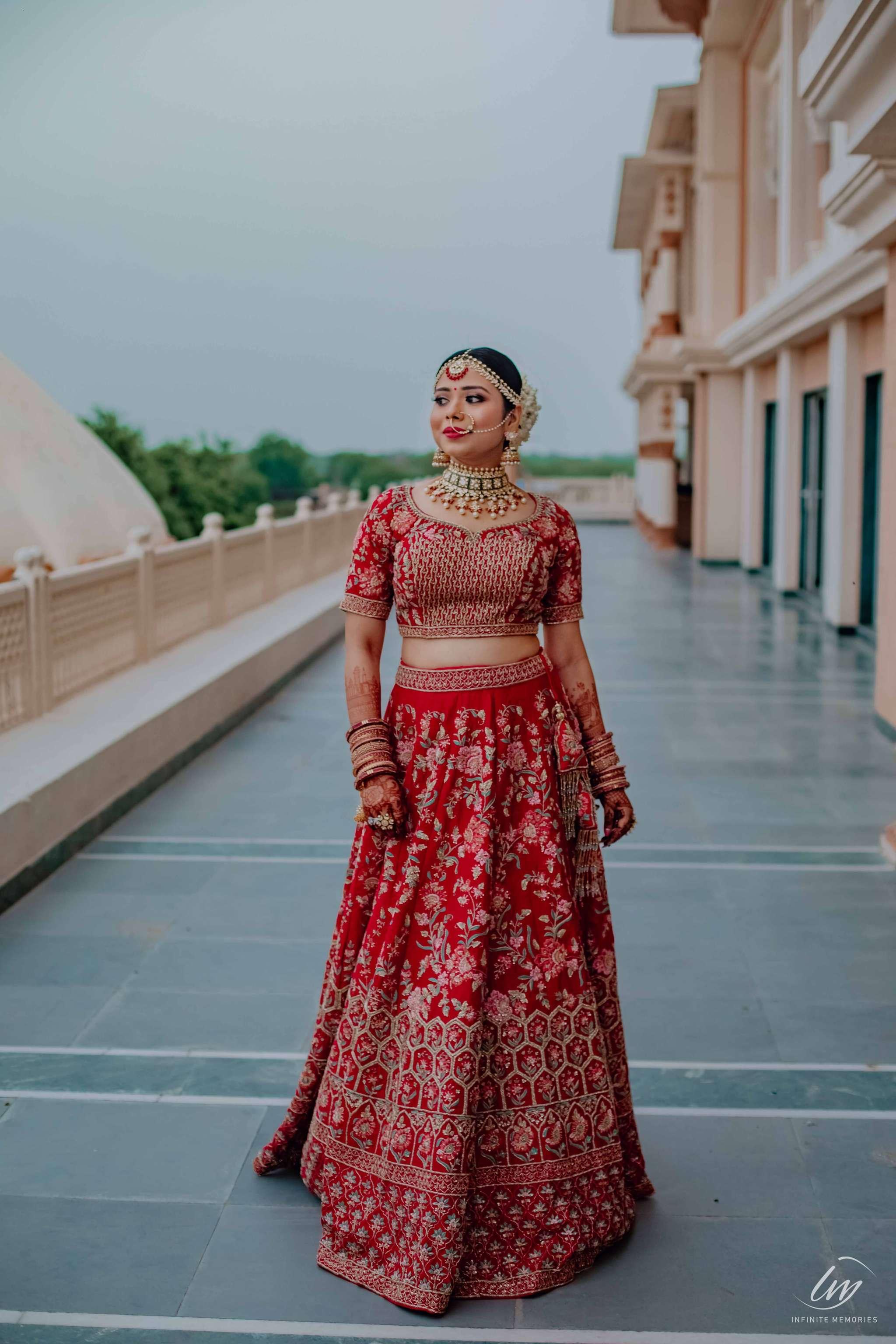 #Real Brides Of Kalki