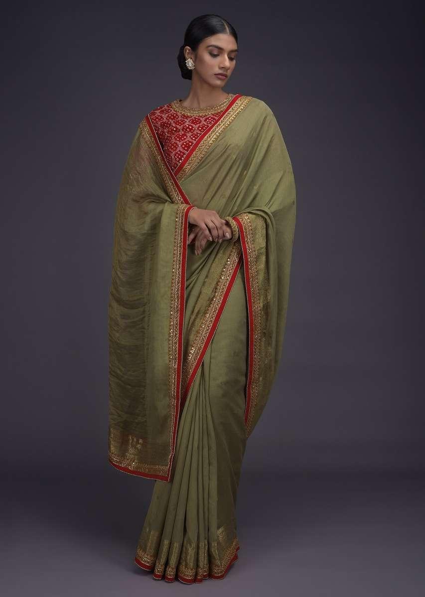handloom-saree for makar sankranti